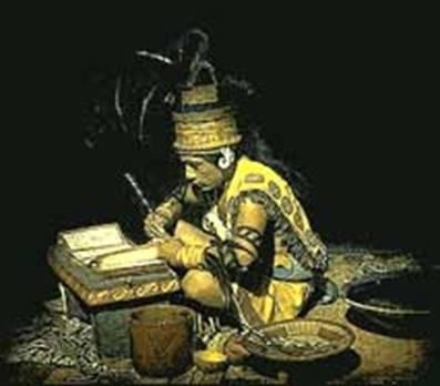 Para qué acumularon oro los Incas y Aztecas? Image005