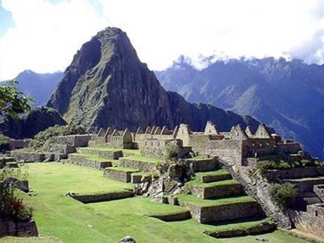 Para qué acumularon oro los Incas y Aztecas? Image006