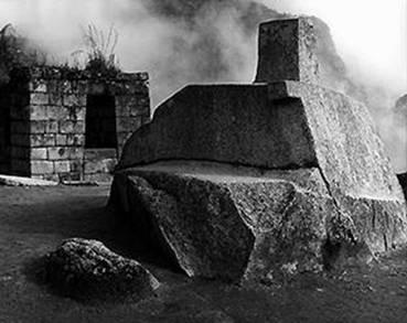 Para qué acumularon oro los Incas y Aztecas? Image007