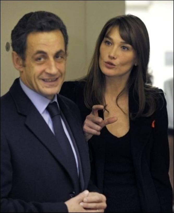 Parecidos razonables Sarkozy