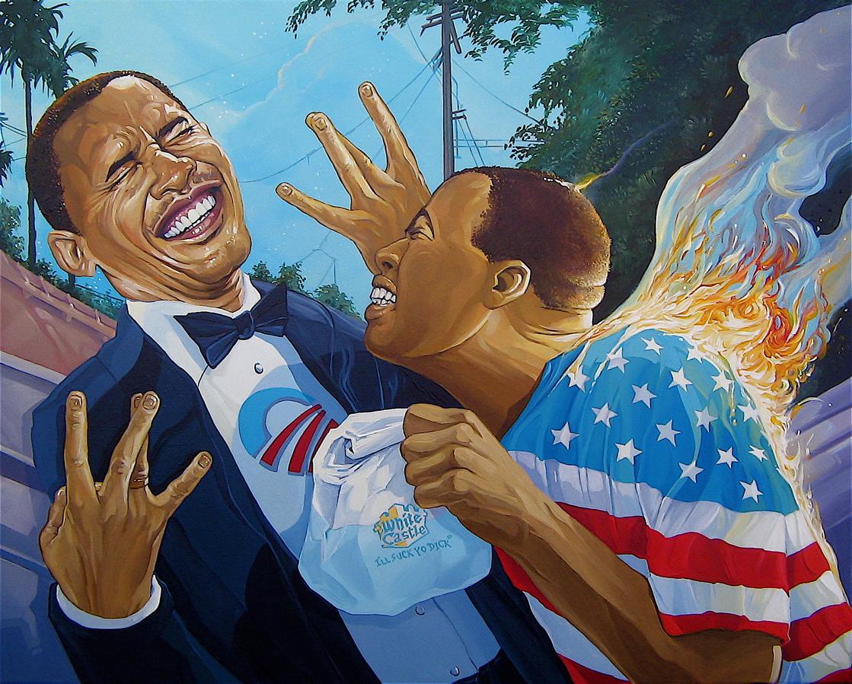 خدعة أوباما (2009) The Obama Deception Straight-outta-kenya