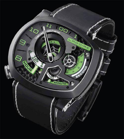 Ladoire Black Widow Mr. Green 2607504-3678420