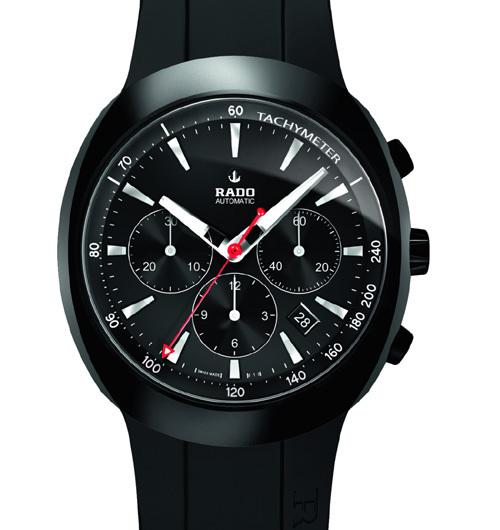 Rado D-Star Basel 2011 2676454-3782884
