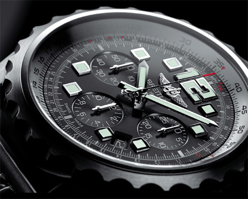Breitling Chronospace Automatic 2704425-3824545