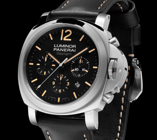 Officine Panerai Luminor Chrono Daylight – 44 mm 2706158-3827084
