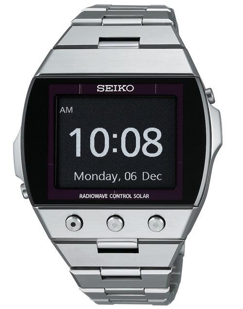 Seiko et l'affichage EDP : les nouvelles technos au look vintage  2736278-3873206