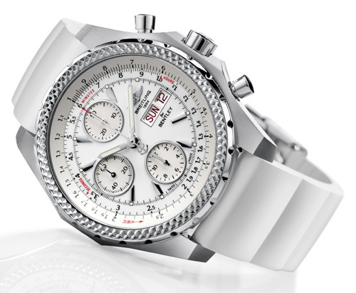 Breitling for Bentley Ice White  2781899-3939448