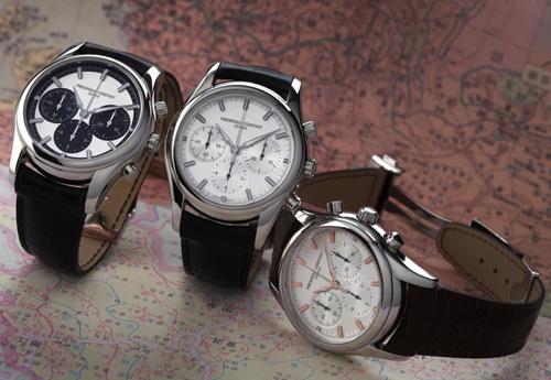 Frédérique Constant Vintage Racing 2872668-4062268