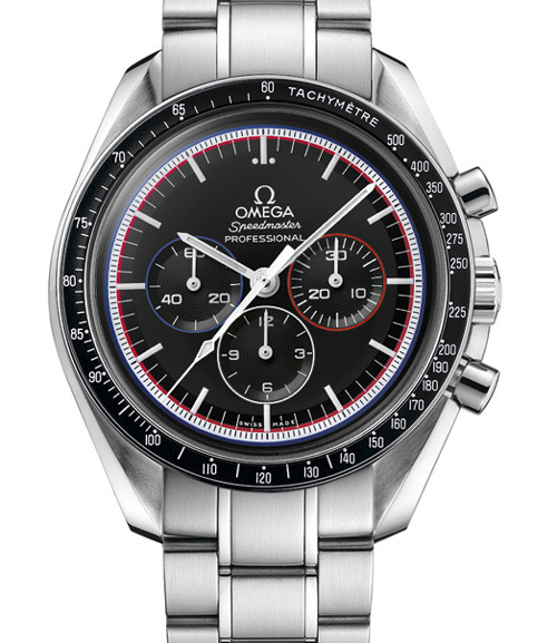 Omega Speedmaster Moonwatch « Apollo 15 » 40e Anniversaire 3057537-4359484