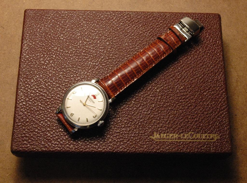 Boucle déployante pour chrono suisse années 50 Jaeger_lecoultre_powermatic_33