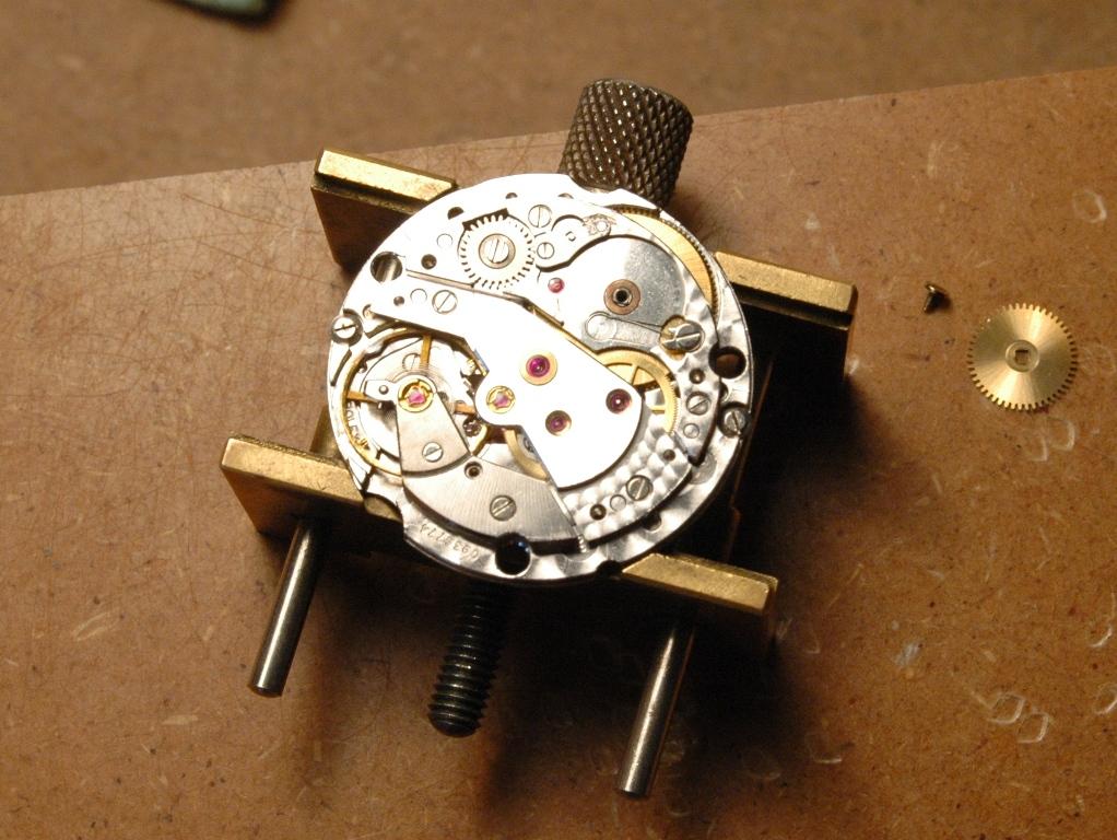 """Révision rolex GMT 16750 """"Spider"""" Cal.3075 Rolex_gmt_spider_11"""
