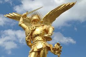 *** Suppliques à Marie et aux saints pour la France et pour le monde *** Archange