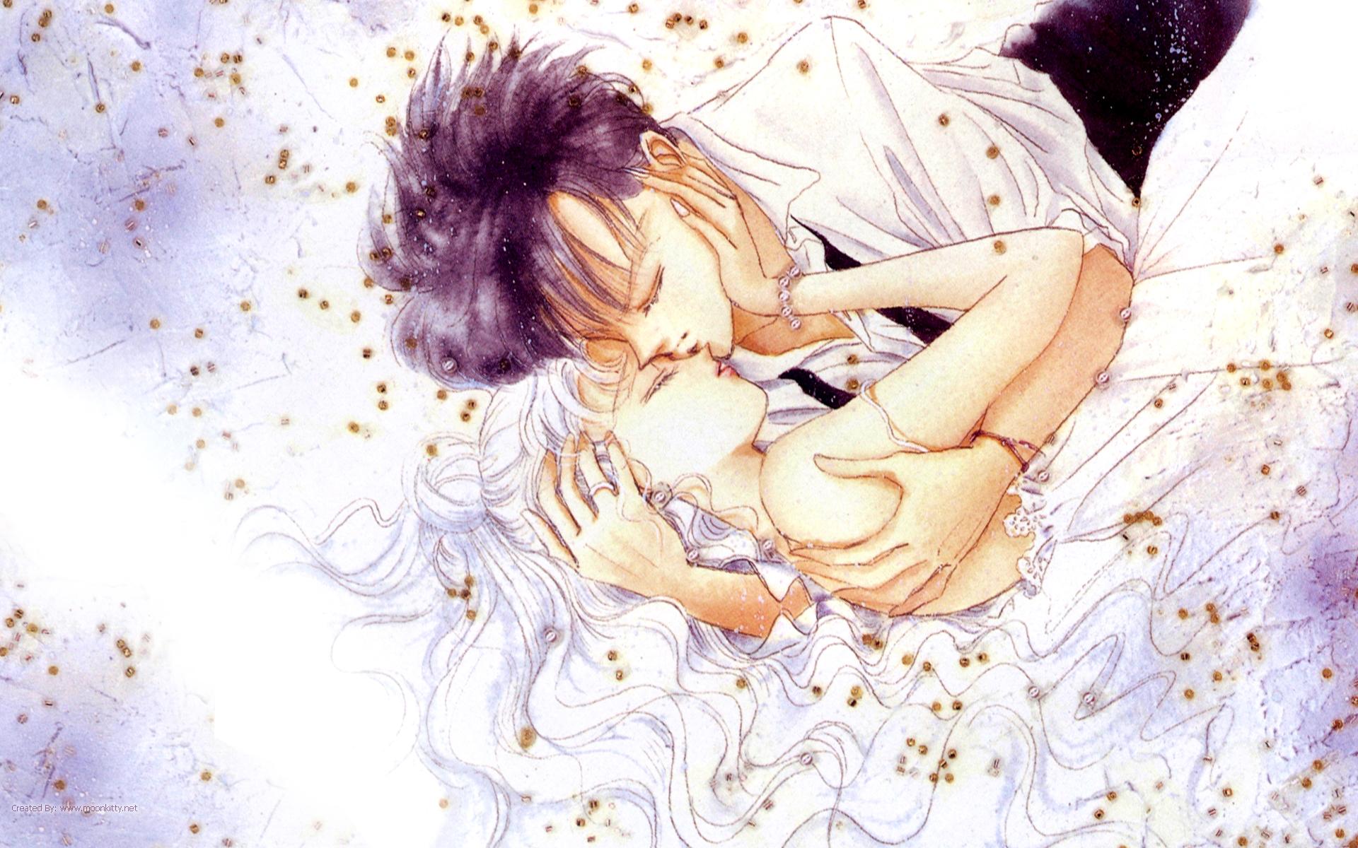 Manga Sailor Moon SailorMoonManga3_1920x1200