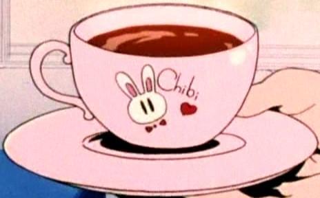The Nursery Tea Room ChibiCup1
