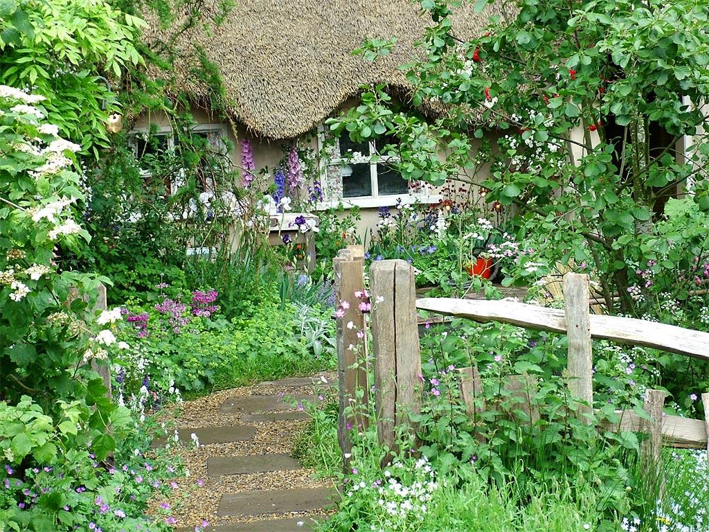 Vrtovi - Page 4 Cottage-garden-path