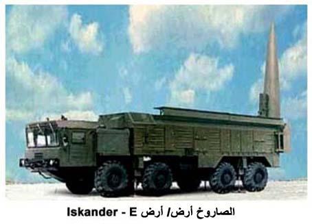 خصائص و مسرح عمليات الصواريخ البالستية في الشرق الأوسط Pic508
