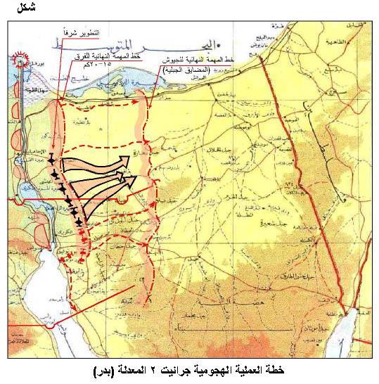 البرقية من حافظ إسماعيل إلي كيسينجر يوم 7 أكتوبر 1973 تتضمن قول السادات بأنه لن يعمق مدي الإشتباكات  Fig08