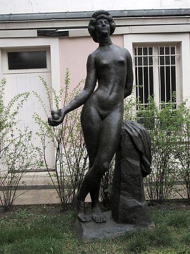 Émile Antoine Bourdelle Sculpture-antoine-bourdelle