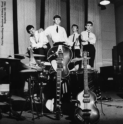 Beatles Galería 34c7