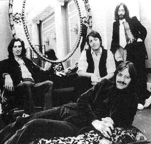 Beatles Galería A205