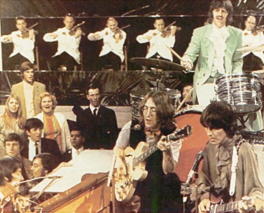 Beatles Galería Beatles67d