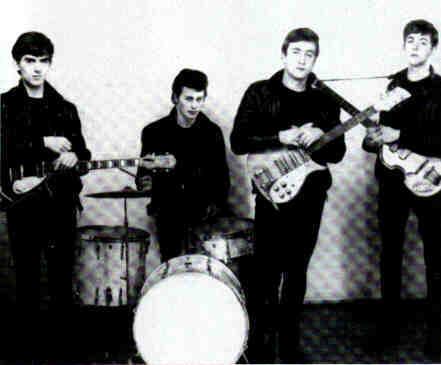 Beatles Galería Frueh3