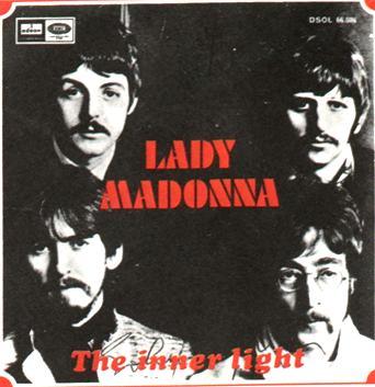 Beatles Galería Lady_madonna55553