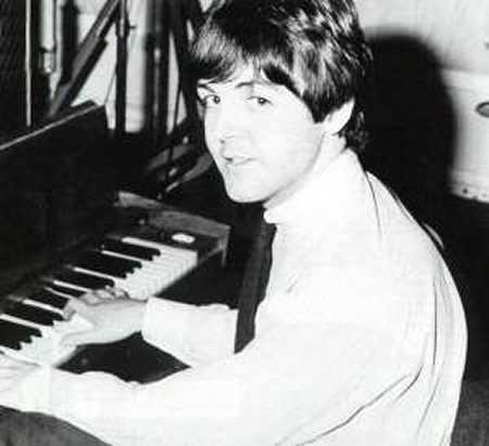 Beatles Galería Pianopaul