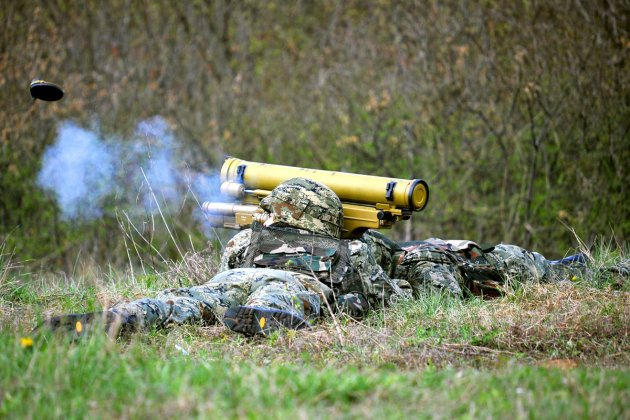 Forces Armées Croates /Croatian military /Oružane Snage Republike Hrvatske - Page 3 Phoca_thumb_l_gadanje_13042012_06