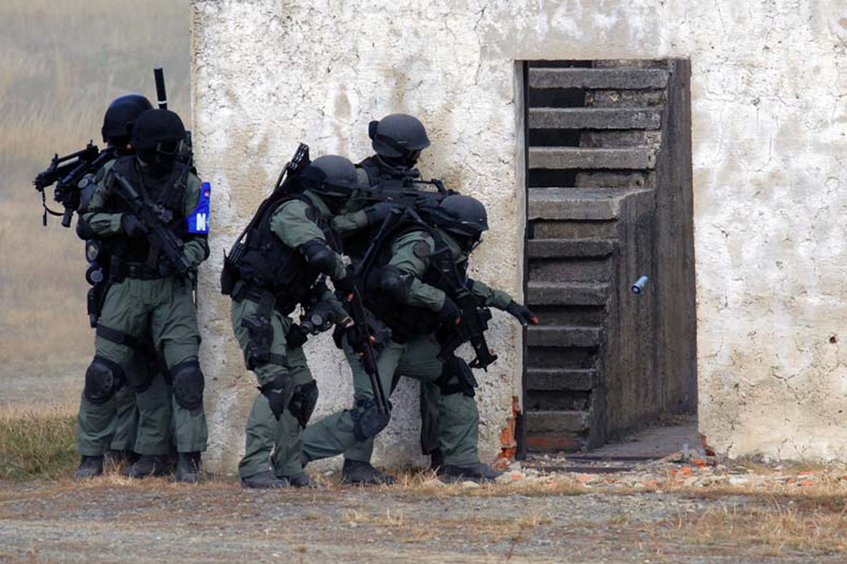 exercice OTAN Black_bear_22092009_5