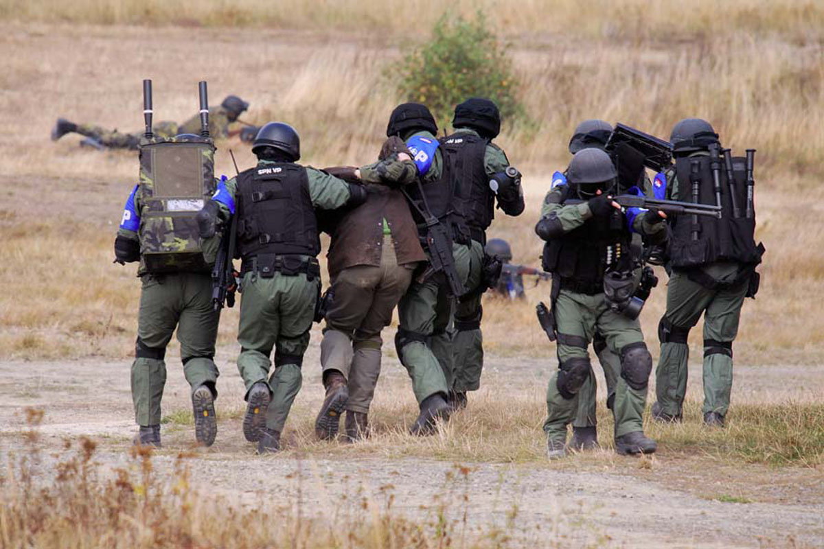 exercice OTAN Black_bear_22092009_7