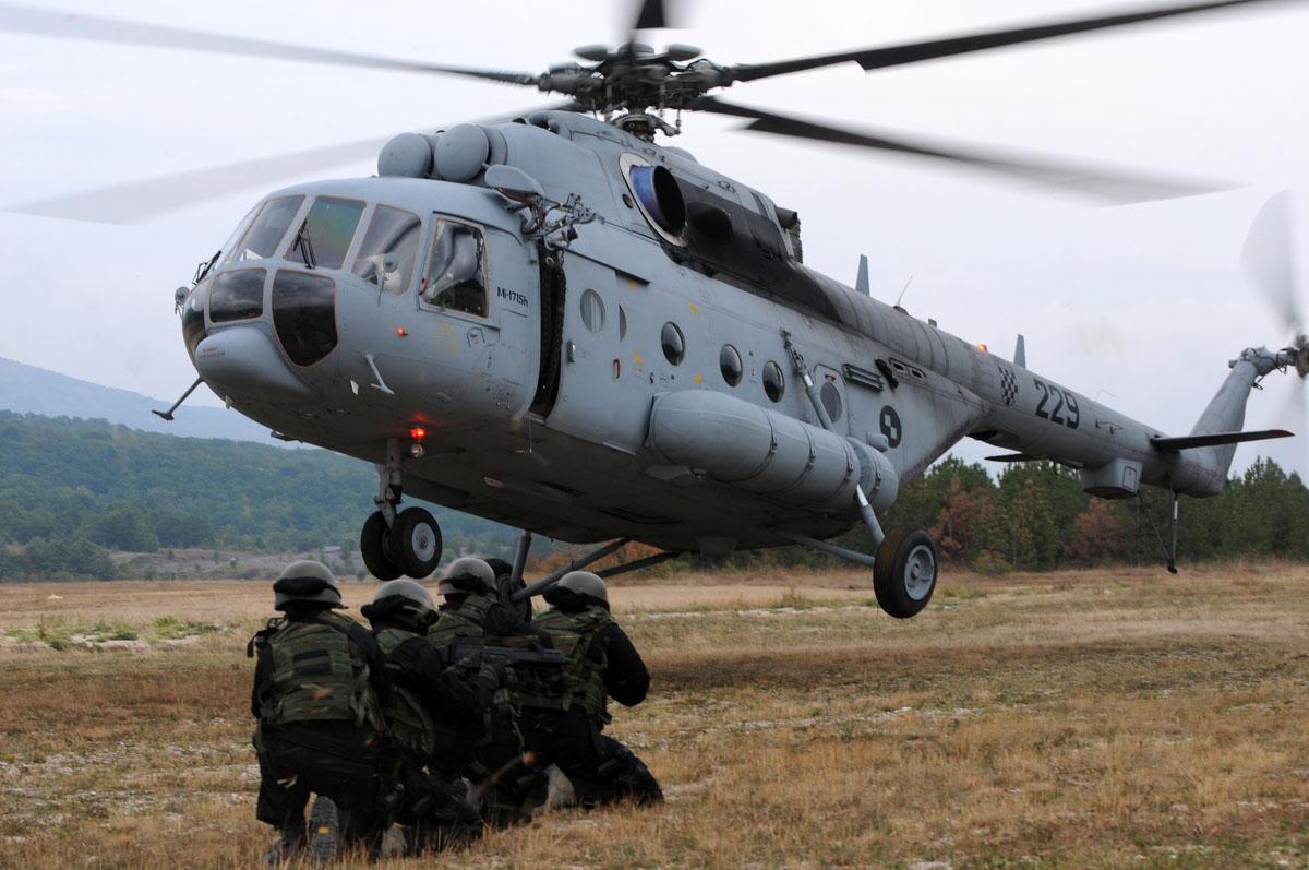 exercice OTAN Js09_udbina_20090917_34