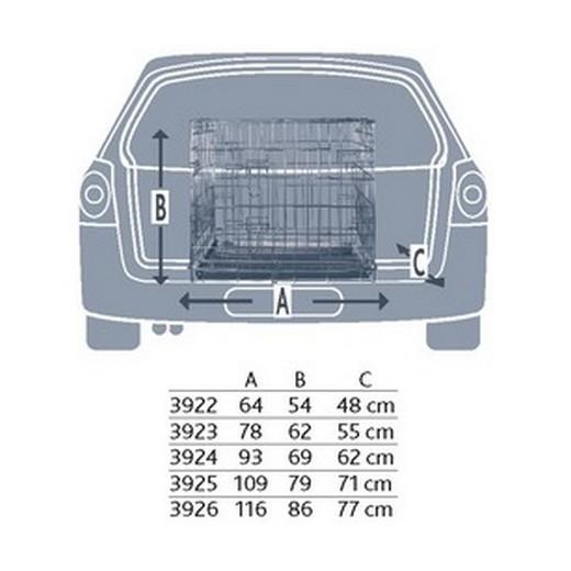 Se passer de la cage/caisse de transport: la transition - Page 8 Verybig-854-1