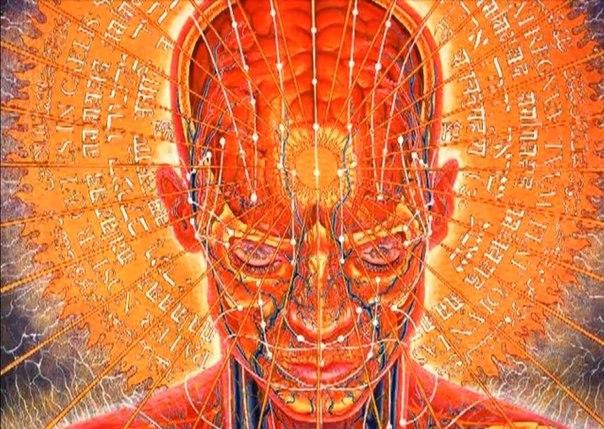 Сила мысли  меняет генетический  код человека 26