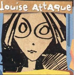 Les artistes (musicaux) qui ont fait fort en 2007 Louise