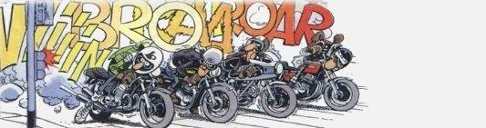 FORMULAIRE - DEVENIR MEMBRE DU MOTO CLUB