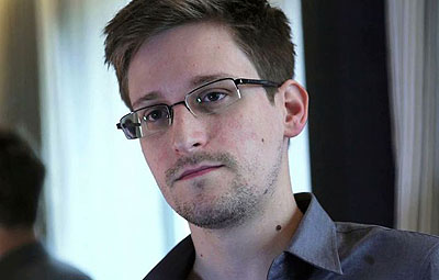 Why the Story on Snowden and the NSA Doesn't Add Up Blog_edward_snowden
