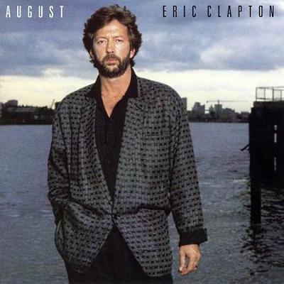 Grands musiciens... pochettes de merde ! Clapton