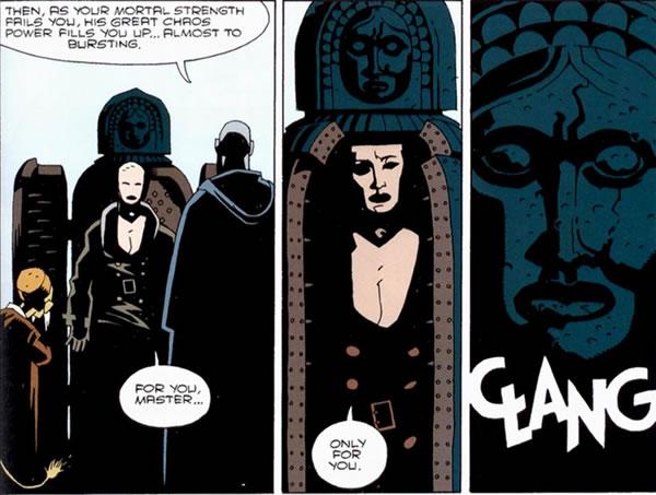 2 - Les comics que vous lisez en ce moment - Page 21 Hellboy.03.WakeTheDevil.IronMaiden