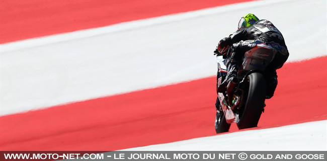 MOTO GP 2018 GRAND PRIX D'ESPAGNE 2018 Zarco-ktm-officiel-02