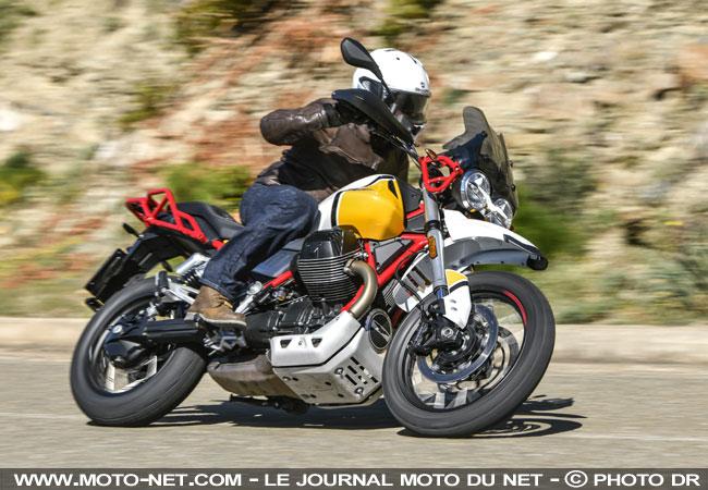 Le retour du trail chez Moto Guzzi : V 85 TT V85-dyna-flanc-gauche-attak