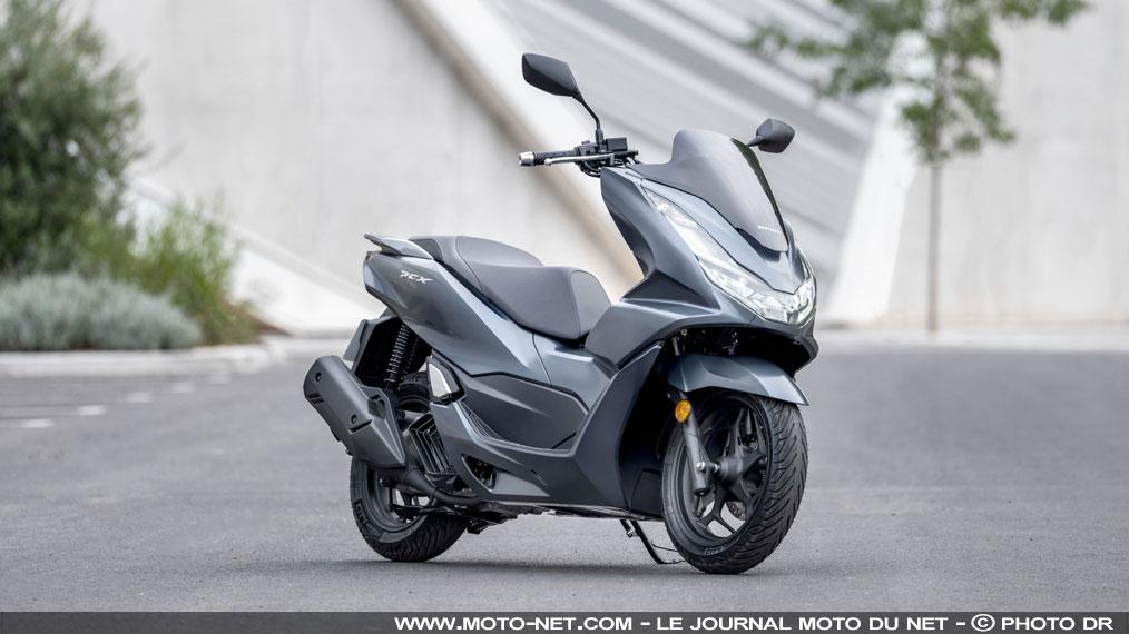 Honda PCX 125 2021 Pcx-2021_s