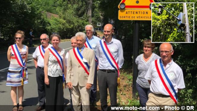 Les radars anti véhicules bruyants arrivent en France Radar-antibruit-meduse_s