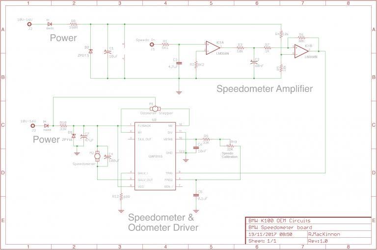 REFERENCE: BMW Instrument Cluster schematics 270-191117085105
