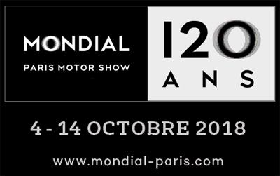 2018 - [Paris] Mondial de l'Automobile - Page 4 Mondial_04