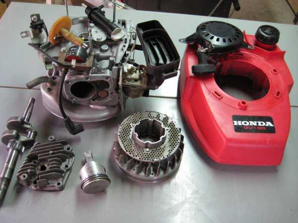 Honda Rickman 1240603123_HondaGV100