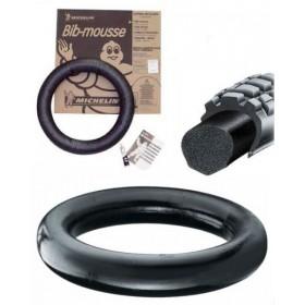 Crevaisons,quelques solutions. Michelin-bib-mousse-m14-120-90-18-140-80-18