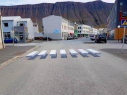 Passage piéton 'street art' Arton33557-54076