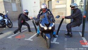 Nantes : la FFMC organise une Nuit 2-roues spéciale stationnement Arton33435-5f3db
