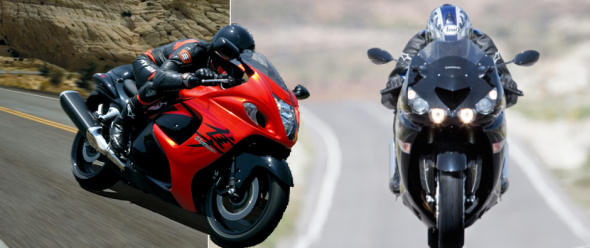 quoi acheter après un cb 1000 R ?? 2008-kawasaki_ZZR-1400_vs_Suzuki_1340_GSX-R-2008